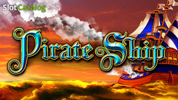 Pirate Ship Slots - Read our Review of this WMS Casino Game