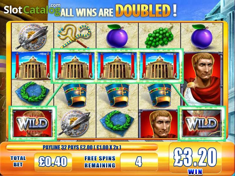 brunch casino moncton Slot Machine