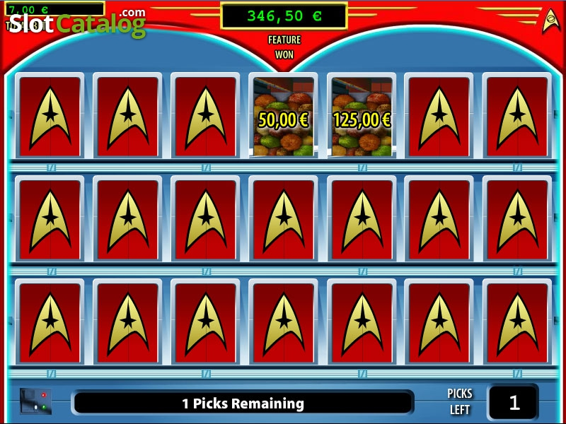 star trek the trouble with tribbles casino