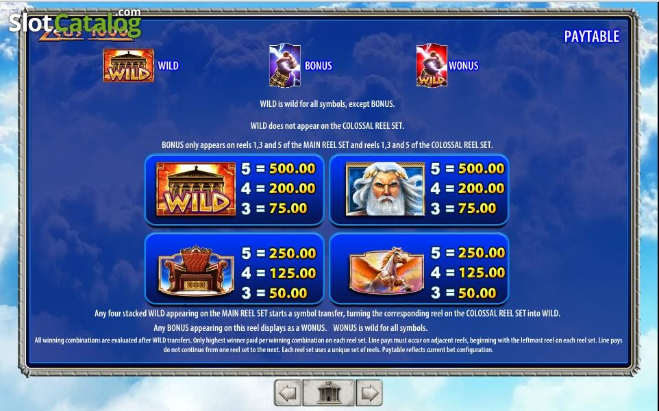 Roulette machine online