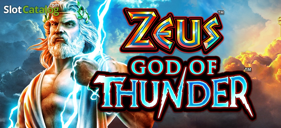 zeus god of thunder The reels of the new zeus: god of thunder slot by wms are near you it's up to you to navigate the reels of this fascinating slot.
