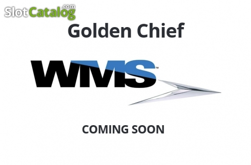 Golden Chief Video Slot from WMS