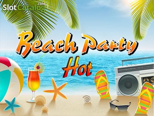 Spiele Beach Party Hot - Video Slots Online