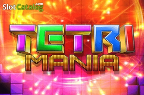 Tetri Mania (Video Slot z Wazdan)
