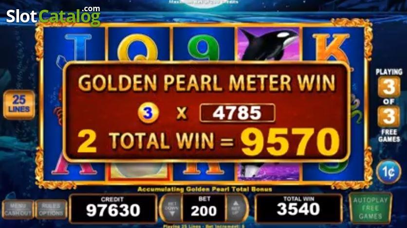 Spiele Wild Pearl - Video Slots Online