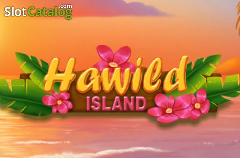 Hawild Island
