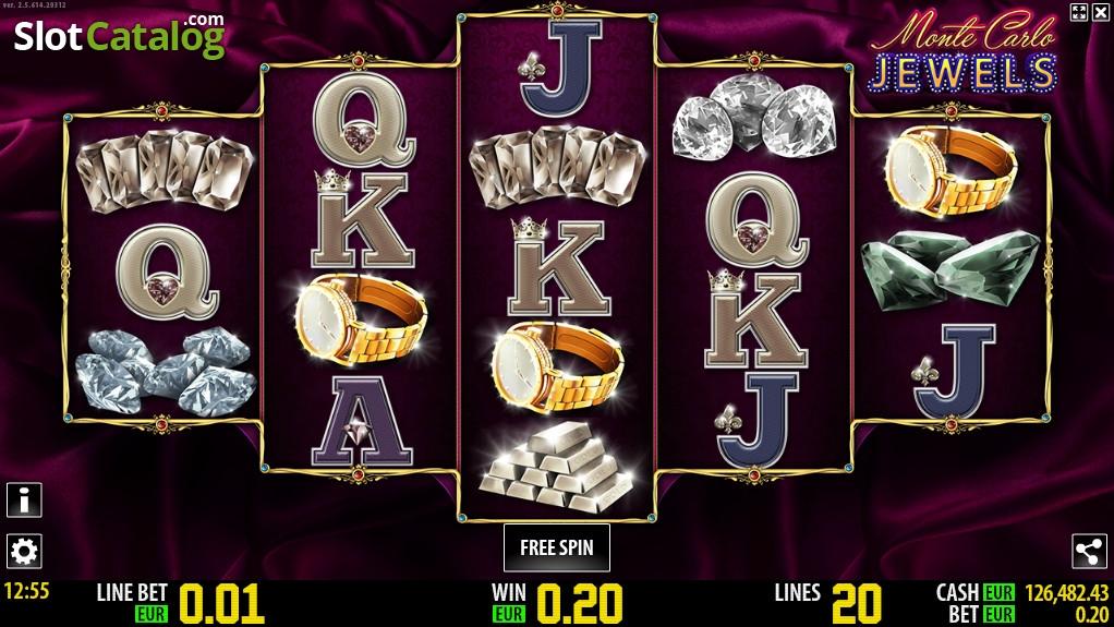 Jewels Spielen Gratis