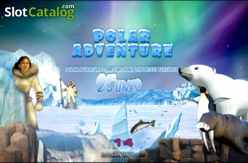 Polar Adventure HD