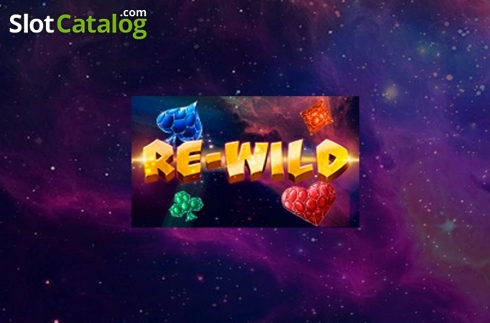 Re-Wild (Video Slots from World Match)