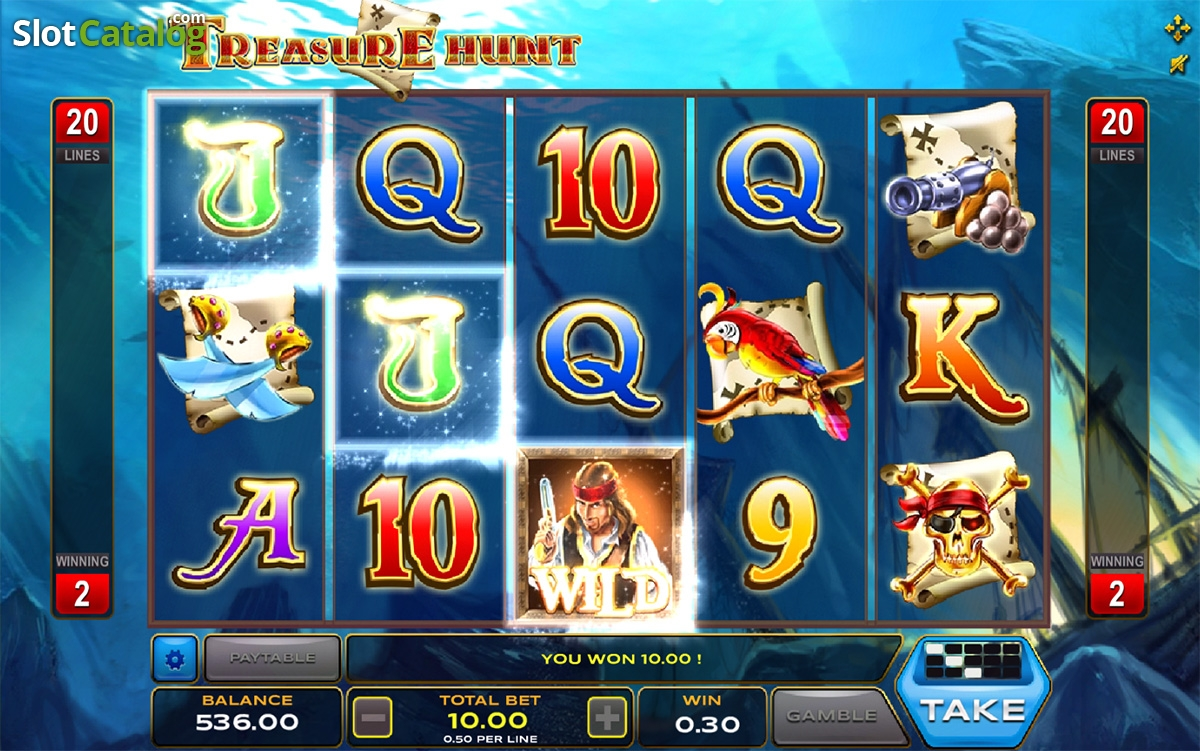Check Out The Magical Grove Slots With No Download