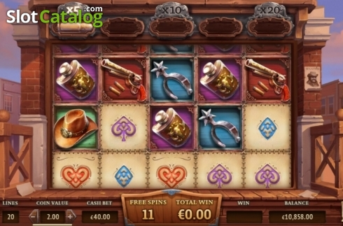 Free Spins 2. The One Armed Bandit (Video Slots from Yggdrasil)