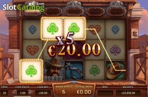 Free Spins 3. The One Armed Bandit (Video Slots from Yggdrasil)