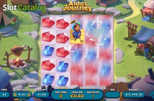 Spiele AldoS Journey - Video Slots Online