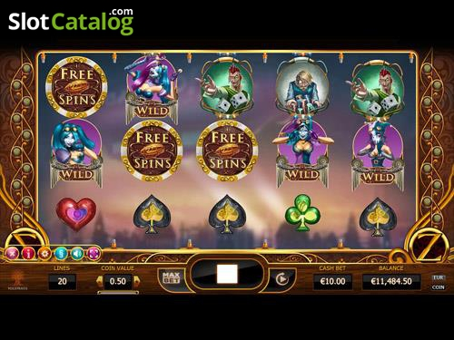 double casino games