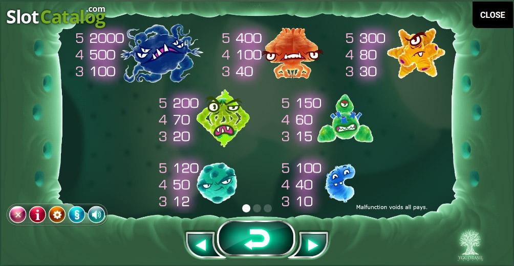 Play Mega Moolah Slot - Life-Changing Wins | PlayOJO