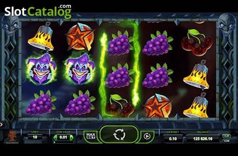 online gambling industry regulation