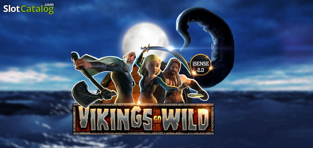 Play Wild Viking at Casino.com UK
