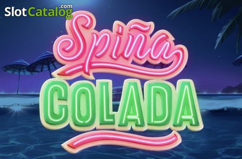 Spina Colada (Video Slot från Yggdrasil)