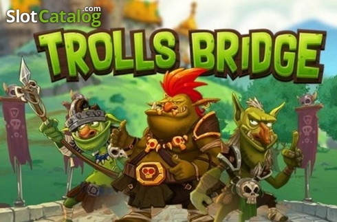 Trolls Bridge (Yggdrasil)