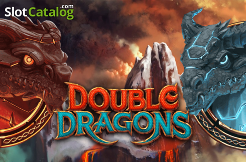 Double Dragons (Video Slot from Yggdrasil)