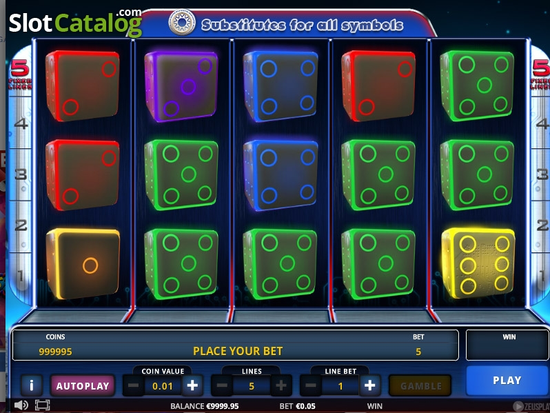 Zeus Play | Slotozilla