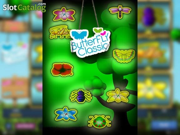 Spiele Butterfly Lovers - Video Slots Online