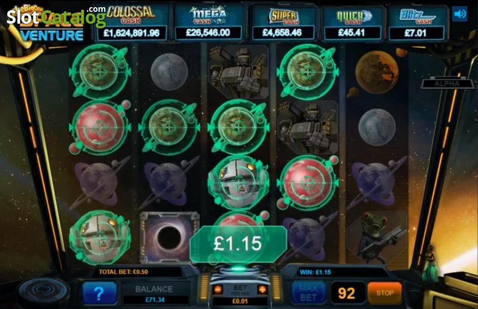 Poker set target