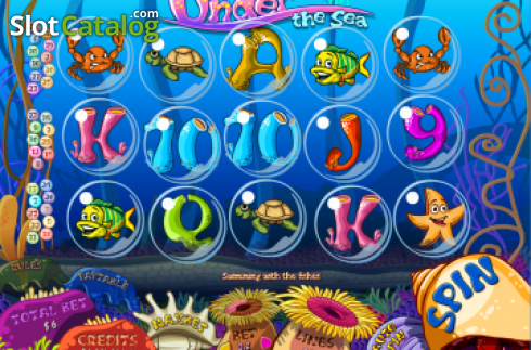 Under the Sea (Bwin)