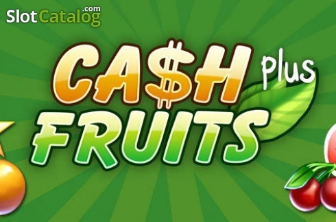 Cash Fruits Plus (edict)