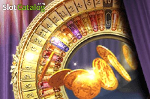 Golden Wheel (esball)