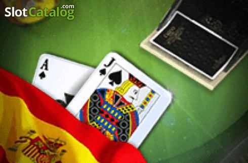Spanish BlackJack (esball)