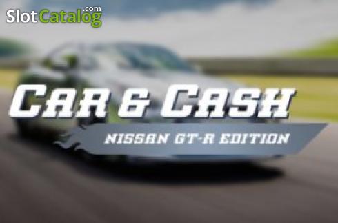 Car & Cash - Nissan