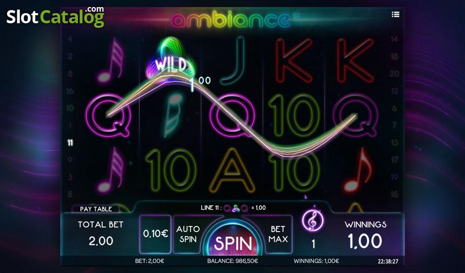 ambiance casino
