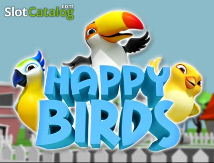 Happy Bird Game
