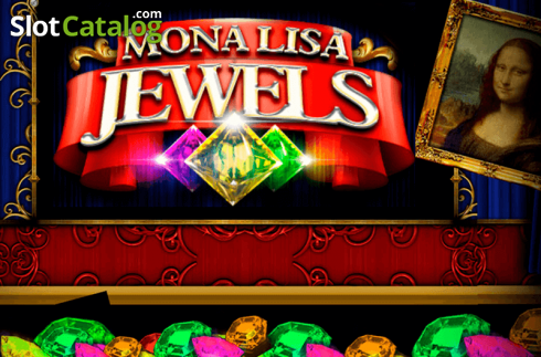 Mona Lisa Jewels (Video Slot fra iSoftBet)