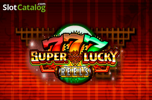 Super Lucky Reels