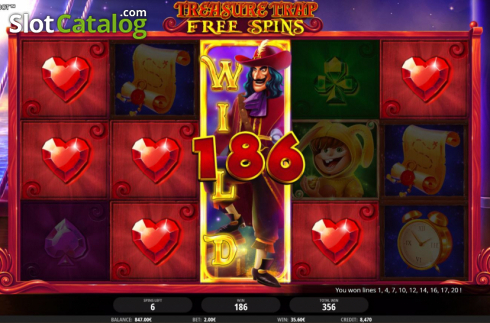 Free Spins 5. Lost Boys Loot (Video Slots from iSoftBet)