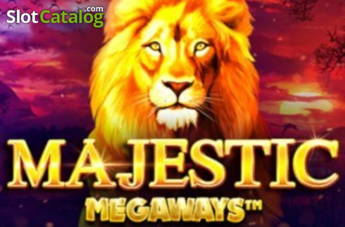 Majestic Megaways (Slot de video a partir de iSoftBet)