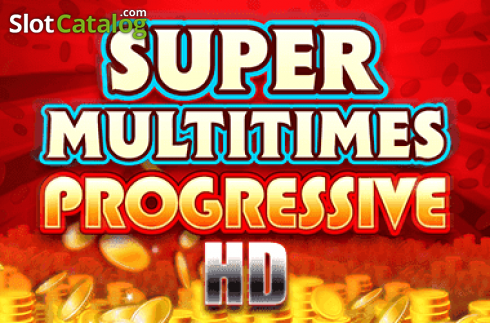 Super Multitimes Progressive HD (Video Slot fra iSoftBet)