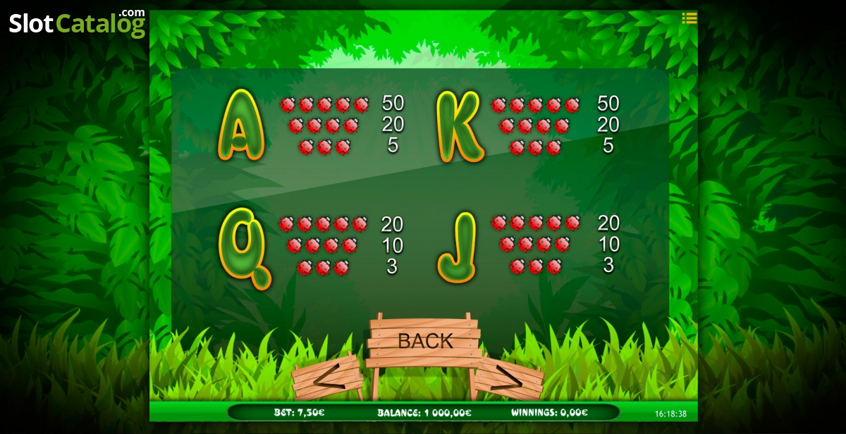 Bug S World Slot Review Bonus Codes Amp Where To Play From Uk