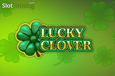 Lucky Clover iSoftBet