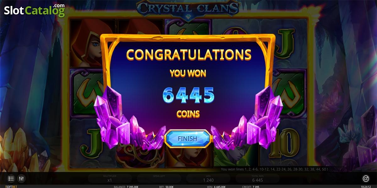 казино кристал грати
