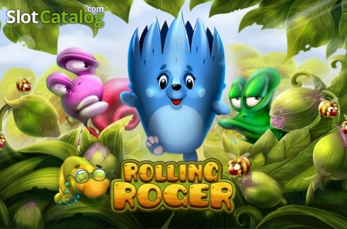 Rolling-Roger