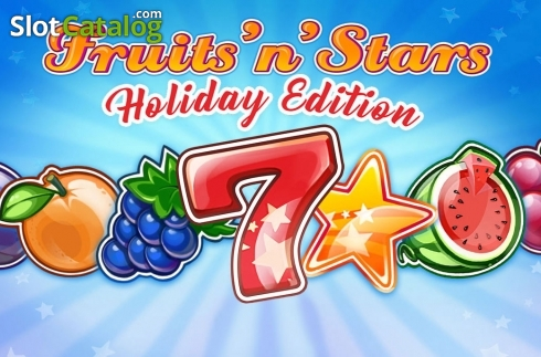 FruitsNStars-Holiday-Edition