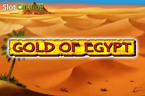 Gold-of-Egypt