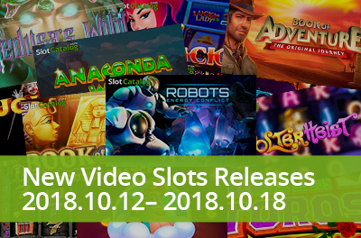Resolve the energy conflict with slots that were released during 12 — 18 October 2018