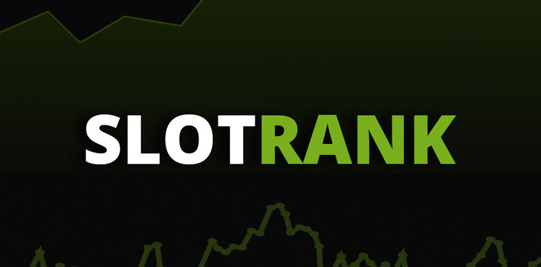 Slotcatalog Releases Data-Driven Slotrank Application for Online Casinos