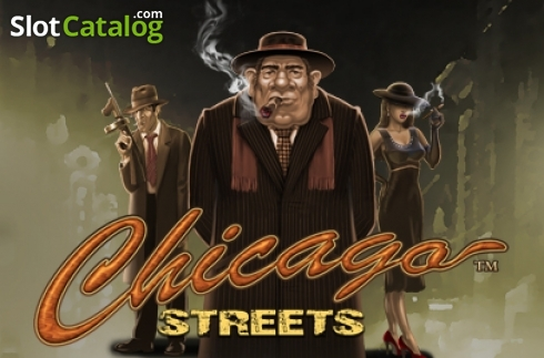Chicago-Streets