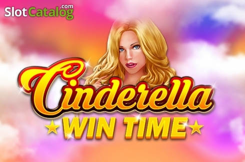 Cinderella-Wintime