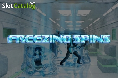 Freezing-Spins